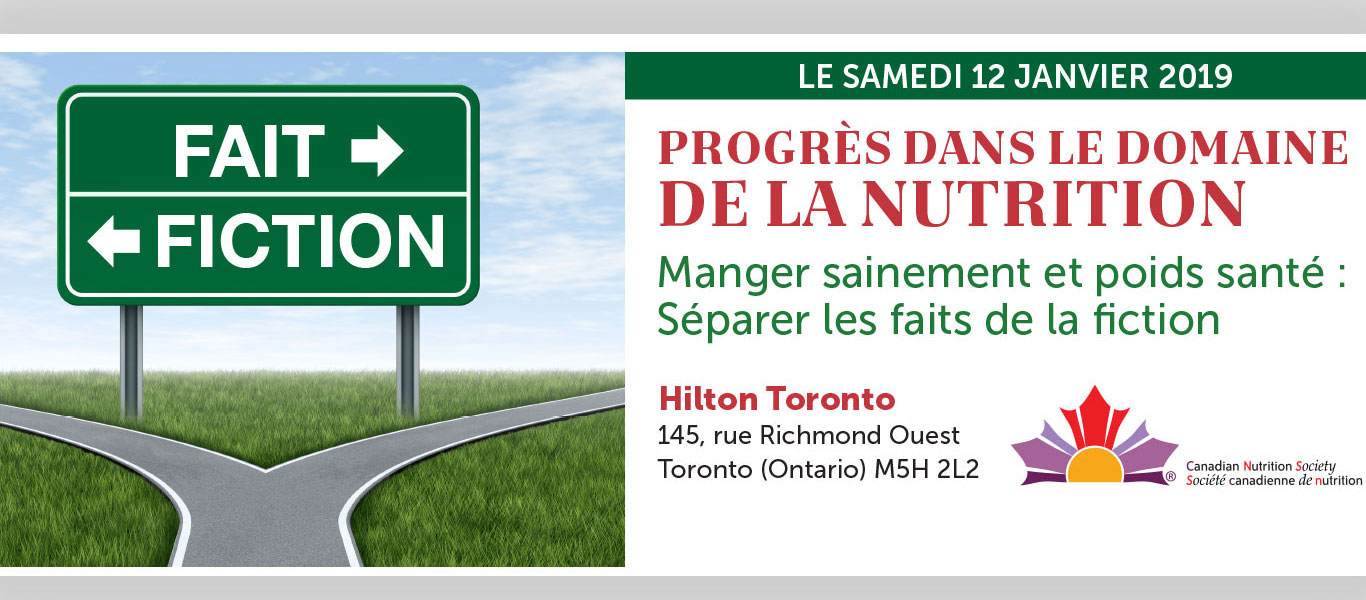 Calendrier Deg Orleans.Programme Cns Scn Canadian Nutrition Society